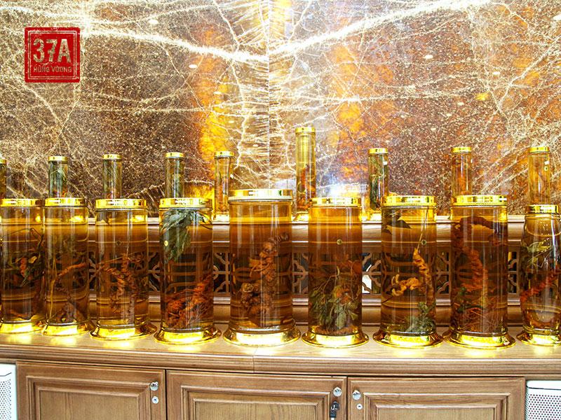 Nhà hàng 37A Hùng Vương – Địa chỉ uy tín dành cho khách hàng